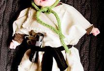 Baby + Kid Stuff / by Mistress Cittorae