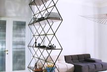storage/space management / by Carly Mayer