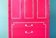 Furniture Redo / by Jessica Espey