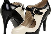 Zappos - Styles I like / by Silke * Jager Web Design