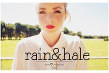 For vintage lovers / by rain&hale