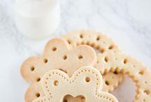 cookies / by avital