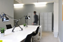 Coworking / by NIUCOWORKING