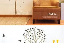 Home decor / by Lissa Perry