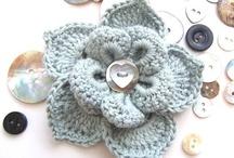 de Crochet  / by Fleur Jardin