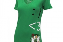 Celtics Dream Closet / by Winnie Eng Kennedy