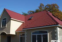 Interlock® Tile Roofing / by Interlock Metal Roofing