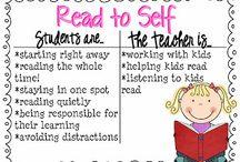 Literacy / by Allison Briggs