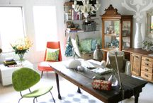 Home: Style / by Mica May