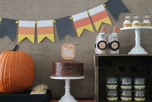 Host a Halloween Party / Follow our board for tips on hosting a great Halloween party! / by KVUE-TV