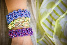 Crafts / by Rosanna LaBonte