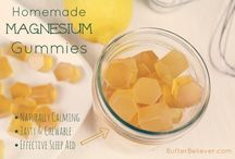 Natural Remedies / by Emily Parker