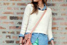 My Style / by Gina Milano
