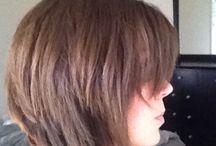 Hair / by Kindra O'Malley