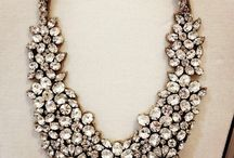 Gems & Jewels / by Stacey Powers