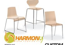 Harmony Form Fushion Fit / Embrace the fusion of form, fit and function in the highly customizable Harmony Series by Bertolini Hospitality & Design. / by Bertolini HD