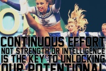 Cheer / by Lily Anne Martin