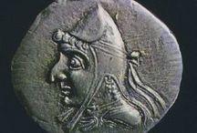History - Parthian empire / by Ian W