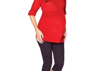 Maternity Style  / For the fashionista in pregnant me!  / by Billie Criswell