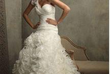 Wedding Day...Someday! / by Alanna Taylor