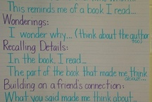 Literacy / by Celine Z