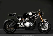 Moto / by Sidman Hakes