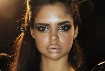Make-up / by Ivelina
