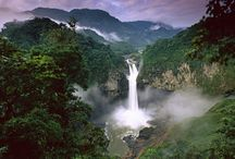 Ecuador it / by Shannon Rice