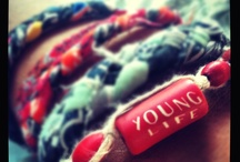 Younglife!  / by MayMay Doodle