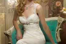 Wedding Gowns / An assortment of #wedding gown styles to appeal to #bride's / by Caren Moongate Wedding Event Planner