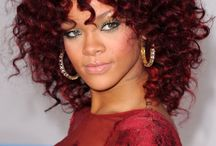 Summer Hair Inspiration / Summer hair inspiration: color, styles & cuts / by O So Chic