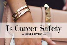 Finance Advice & Career Tips / by Nina D'Eramo
