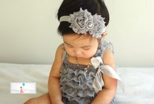 Baby Malina / by Melanie Roberts