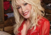 """Dolly Parton / Dolly Rebecca Parton, born January 19, 1946 is an American singer-songwriter, author, multi-instrumentalist, actress, and philanthropist, best known for her work in country music. As a songwriter, she has composed over 3,000 songs. She is one of the most successful female country artists of all time; with an estimated 100 million in album sales, She is known as """"The Queen of Country Music"""". / by Linda Denver"""