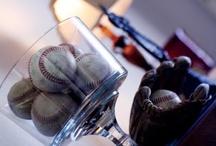 Baseball / by Sara Childers Baker