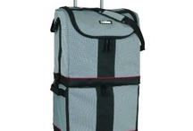 Sewing Craft & Hobby Transport Cases / by Venessa Dorantes