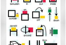 Outils éducatifs / by Bibi Serre