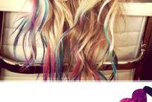 Hair! / by Amanda Reznicek