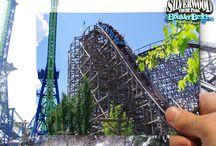 Dear Photograph / by Silverwood Theme Park