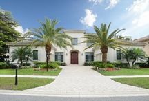 Homes / Listings in #BocaGrove #countryclub #bocaraton #realestate  More information about Boca Grove: www.bocagrove.org  For information about a home, please contact the listing agent. For information about Boca Grove membership, call 561-487-5300.  / by Boca Grove Plantation - Country Club