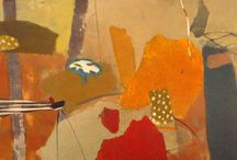 Artistic Abstracts / Abstract artwork in all its glory.  / by Marie Wise