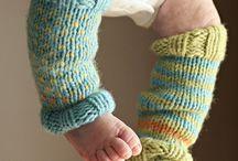 Baby / Toddler fun / by Tabea Kolensky