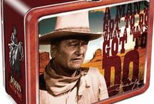 John Wayne / by Amy Berryman