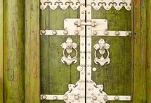 Door.ways  / Design/Architecture  / by Bethie-Beth