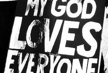 GOD / by Debbie Adams Alsup