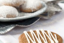 Winter Solstice Recipes - Gluten-Free / Celebrate Winter Solstice - without the gluten. / by Gluten-Free Goddess