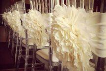 Wedding Decor Ideas / by MODwedding