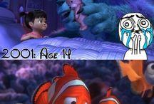 I will ALWAYS <3 Disney / by Leah Wood