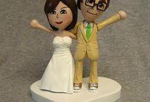 Wedding!! / by Nicole Choeun