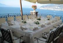 California Dream Weddings! / view, ocean, sand & flowers / by Orange County Wholesale Flowers